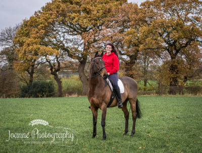 Equine Photoshoot Dean Valley